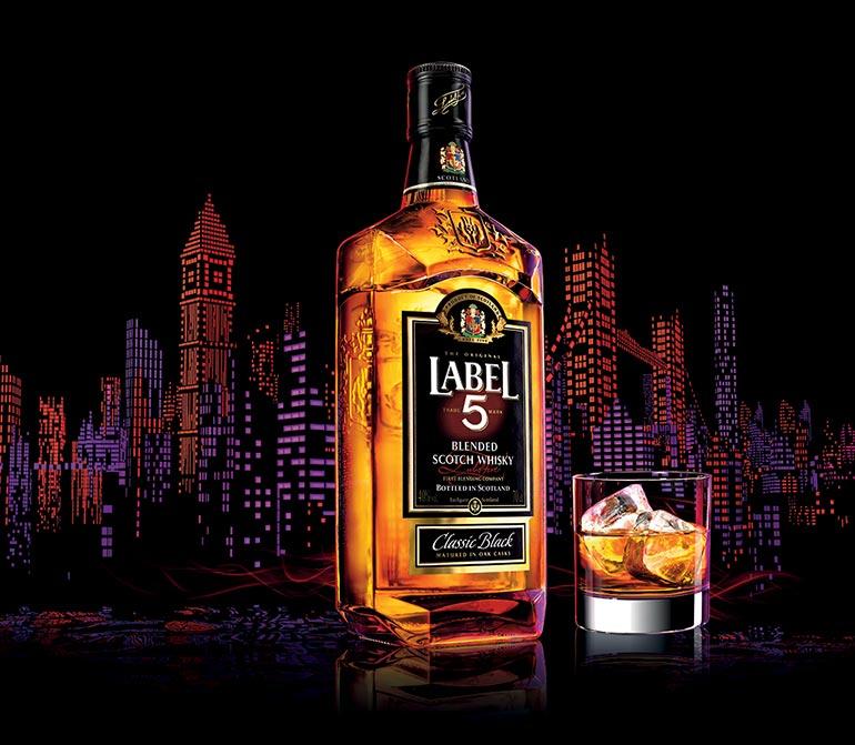 label5 whisky acheter