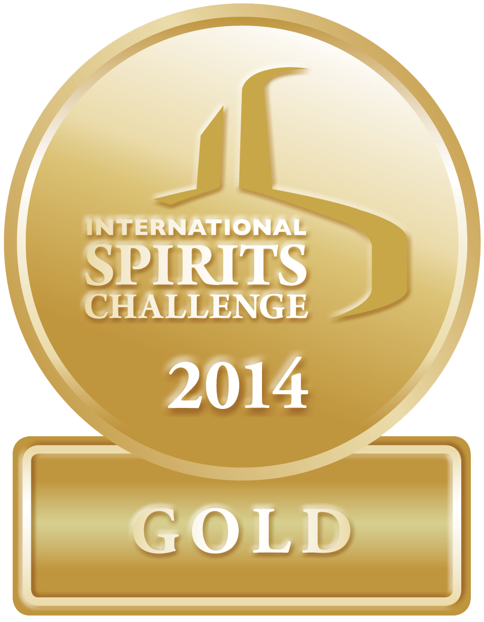 The International Spirits Challenge (ISC) 2014