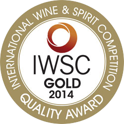 The International Wine and Spirit Challenge (IWSC)