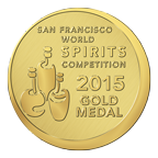 San Francisco World Spirits Competition 2015