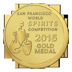 San Francisco World Spirits Competition 2015