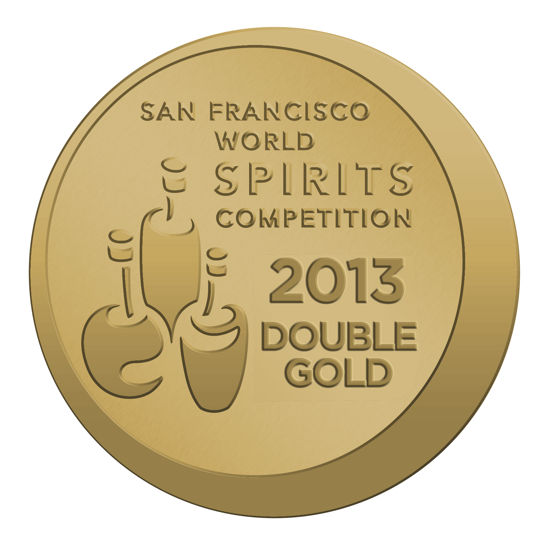San Francisco World Spirits Competition 2013