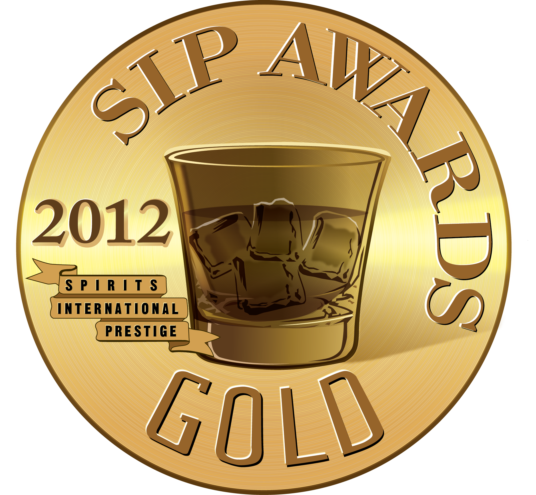 The Spirits International Prestige (SIP) Awards 2012