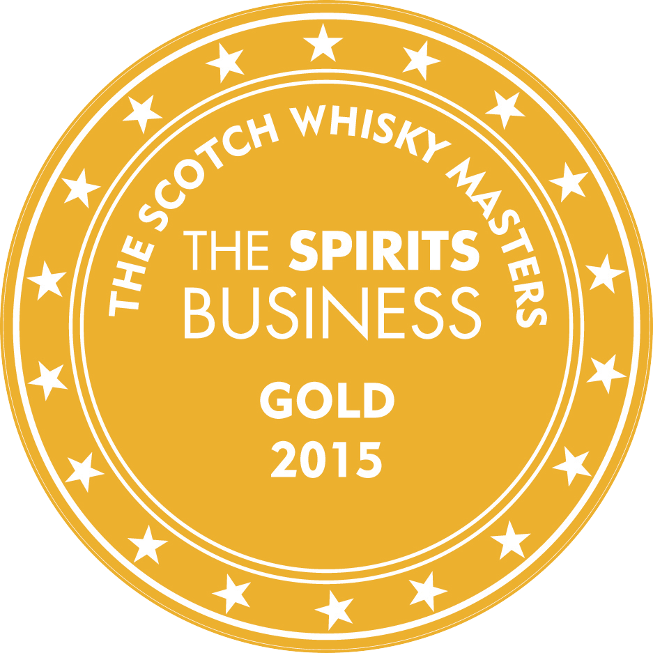 Spirits Business Scotch Whisky Masters 2015
