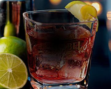 Os nossos cocktails